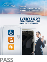 Passenger Accessibility and Services System (PASS)